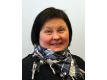 Laila Daerga, Institutionen för folkhälsa och klinisk medicin, Enheten för epidemiologi och global hälsa, Umeå universitet