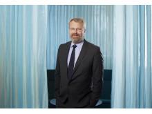 Göran Öhrn, CFO, Bonnier AB