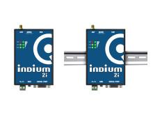 Indium 2i industriell modem