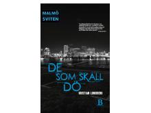 De som skall dö av Kristian Lundberg Bladh by Bladh