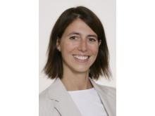Katarina Grönwall, kommunikationsdirektör, Skanska AB