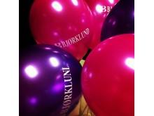 Bjørklund ballonger