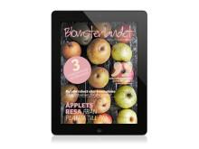 Blomsterlandet iPad-magasin högupplöst