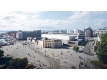 Das neue Nationalmuseum in Oslo, Eröffnung 2021