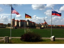 Fahnenmonument Torgau
