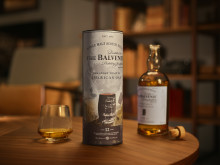 Balvenie The Sweet Toast of American Oak_Bottle and drink