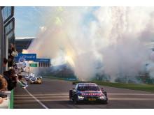 Marco Wittmann vinder DTM 2016