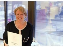Vinnare årets pressrum 2009 - Hälsa & Sjukvård