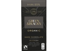 Green & Black's Dark 85%