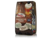 Samuel Adams Fantastic Four flerpack