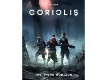 Coriolis The Third Horizon