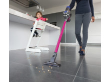 Dyson v6: Absolute -Lifestyle 4