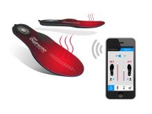 Digitsole - Interaktiv värmesula styrd från din telefonapp