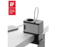 iF Design Award vinnare Unica System+
