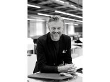 Arkitekt Thomas Sandell inreder Frösö Park Spa