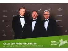 Unternehmerpreis 2018