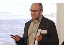 Christoph Humborg, Stockholms universitet