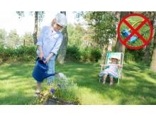 Bevattningsförbud året om i Båstads kommun