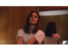 Stillbild musikvideon