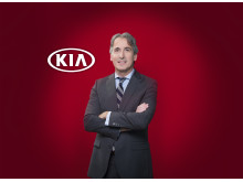 -	Emilio Herrera COO for Kia Motors Europe