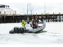 High res image - Cox Powertrain - Seawork Demos