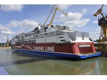 Nya MS Viking Grace använder avbrottsfria UPS:er från Eaton