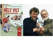 Lars Monsen og Øivind Berg