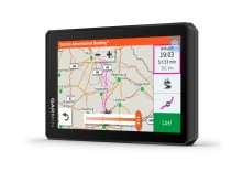 Garmin zumo XT Adventurous Routing
