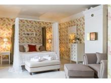 Hotellrum på Fredriksborgs Hotell & Restaurang