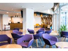 Tallink Express Hotel | Lobby