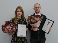 Årets stipendiater Spritmuseum 2018