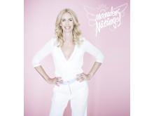 Jenny Strömstedt är Månadens Nätängel maj 2019