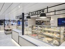 Bakery, Fastlane, Baltic Queen