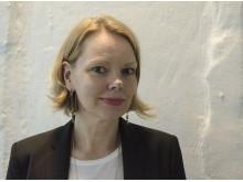 Ulrika Nilsson, projektsamordnare, Science Park Borås