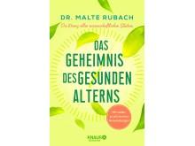 Cover_Das Geheimnis des gesunden Alterns