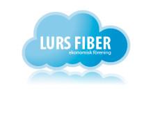 Lurs Fiber logotype
