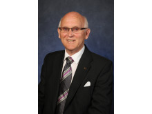 Sandy Cooper, resigned as councillor May 10 2017