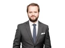 Tomas Henriks, Marknadschef