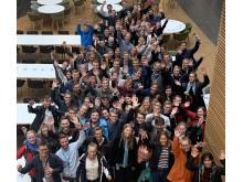 Sommerstudenter i Norconsult