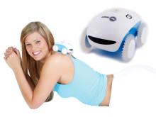 WheeMe massagerobot