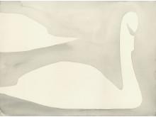 Swan(3)_2010_Akvarell_©MatsGustafson
