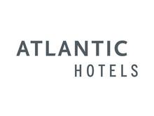 ATLANTIC Hotels - Logo