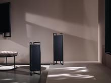 Loewe klang 9 speakers