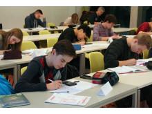 11. Schüler-Physik-Olympiade