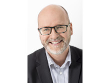 Andreas Rosenlund, Informationsdirektör