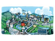 Vision för Sundsvallsregionens utveckling