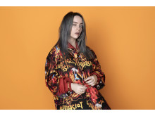 Billie Eilish til Tinderbox 2019