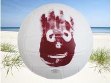 Mr. Wilson Volleyball