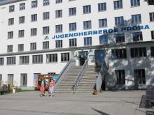 Prora - nyt vandrehjem i Hitlers gamle ferieboliger