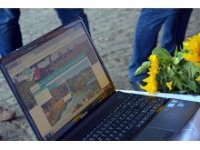Neue Internetseite für Mulderadweg ist online
